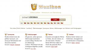 Woxikon